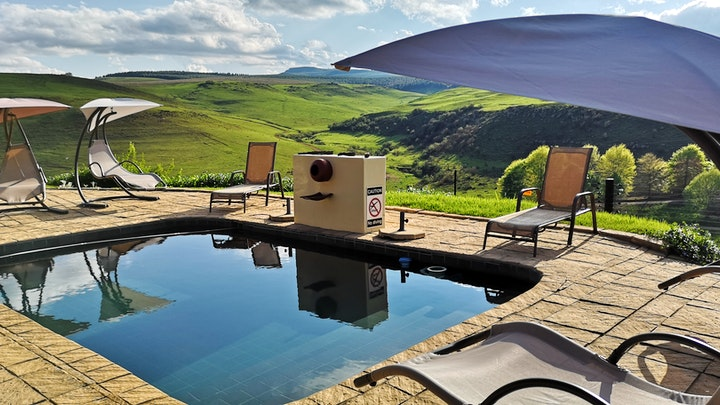 Southern Drakensberg Accommodation at Amazian Mountain River Lodge | TravelGround