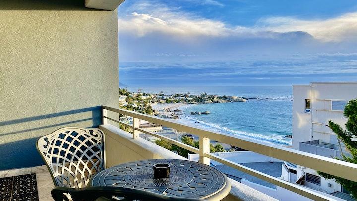 at Clifton Beachfront Executive Apartment | TravelGround