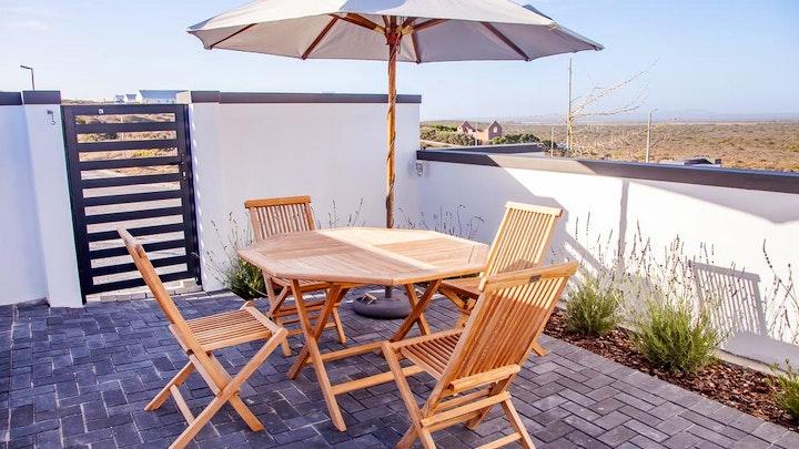 Yzerfontein Accommodation at Pelicans' View | TravelGround