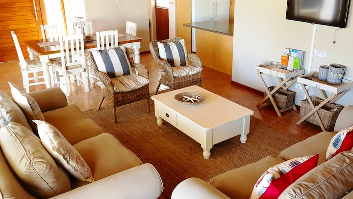 Langebaan Accommodation at Fairway 2 | TravelGround