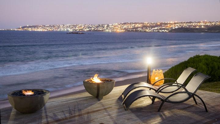 by African Oceans Manor on the Beach | LekkeSlaap