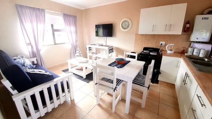 Hartenbos Accommodation at OnseHuisie | TravelGround
