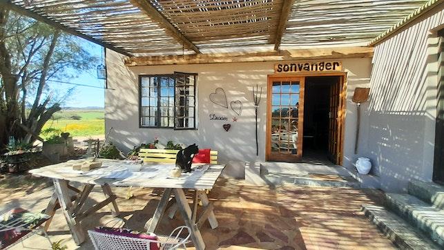 by Grootvalleij Farm Accommodation - Sonvanger | LekkeSlaap