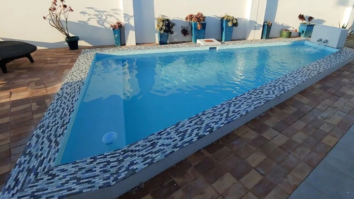 Yzerfontein Accommodation at Beach House in Private Beach Estate | TravelGround
