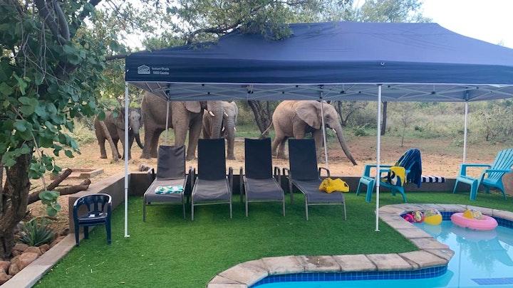 Bela-Bela Akkommodasie by Chill-'n-Biki Lodge Mabalingwe   LekkeSlaap