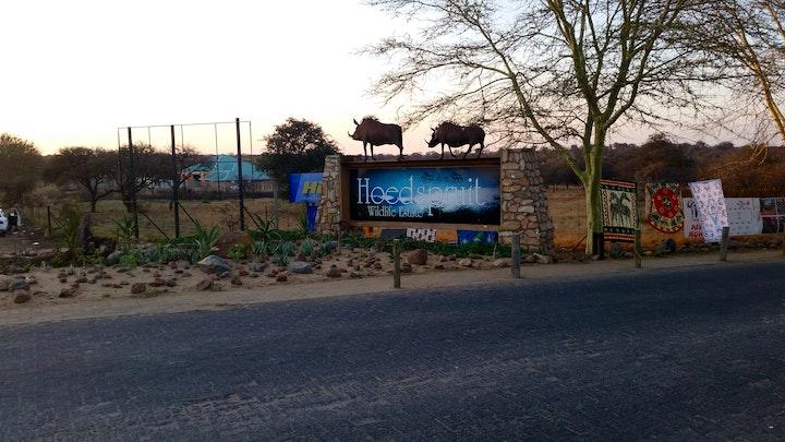 at Impala Bush Stay | TravelGround