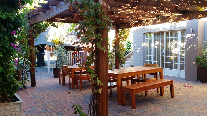 Wilkoppies Accommodation at Harmony Place B&B | TravelGround