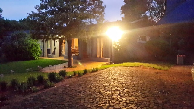 at Northcliff Bed and Breakfast   TravelGround