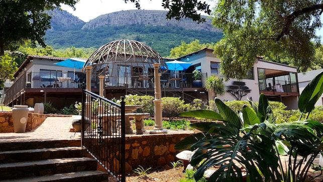 at Magalies Mountain Lodge and Spa | TravelGround
