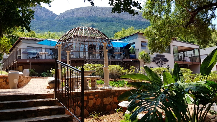 by Magalies Mountain Lodge and Spa | LekkeSlaap