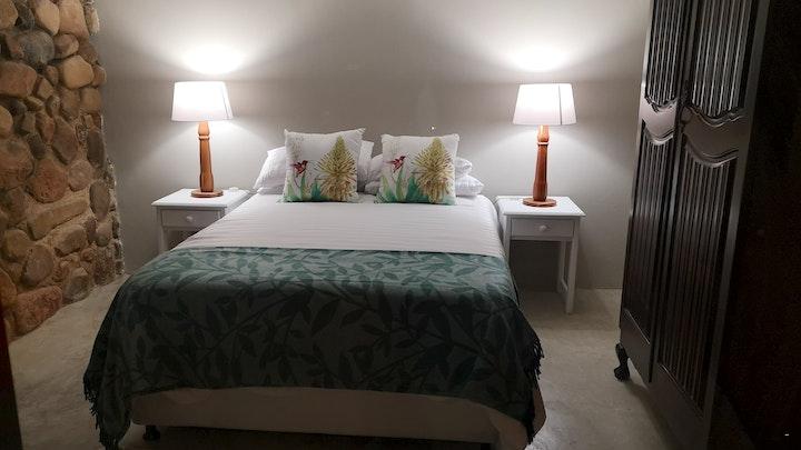 Sonheuwel Accommodation at Arend Cottage   TravelGround