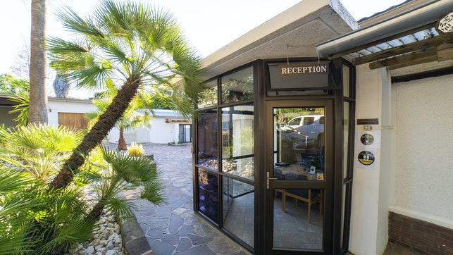 at Hotel Pension Palmquell | TravelGround