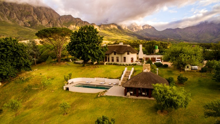 at Tulbagh Mountain Manor | TravelGround