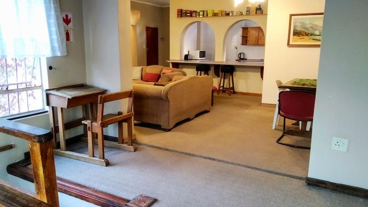 by Cairos Guest House | LekkeSlaap