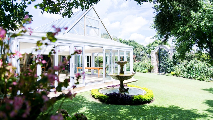 at Burkleigh House | TravelGround