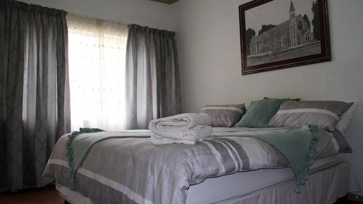 Polokwane Accommodation at Serendipity | TravelGround