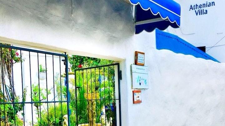 Caledon Accommodation at Athenian Villa | TravelGround
