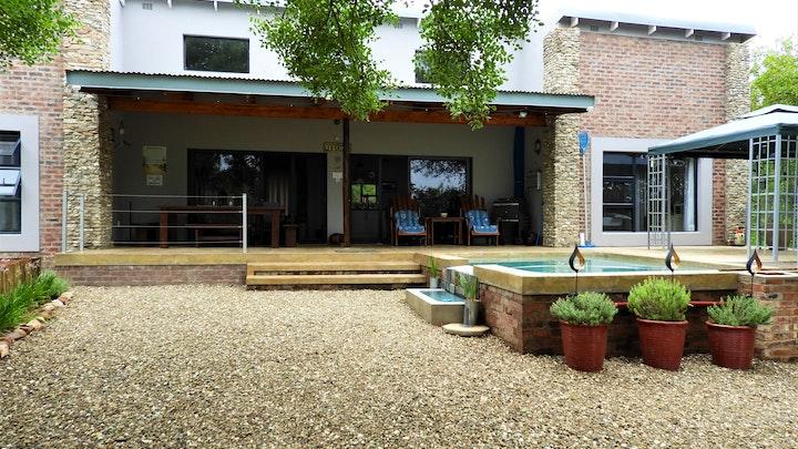 Marloth Park Accommodation at Flight of the Eagle @ Kruger | TravelGround