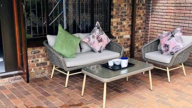 by Thabi's Apartment on Reserve | LekkeSlaap