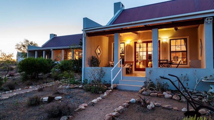 at Karoo View Cottages | TravelGround