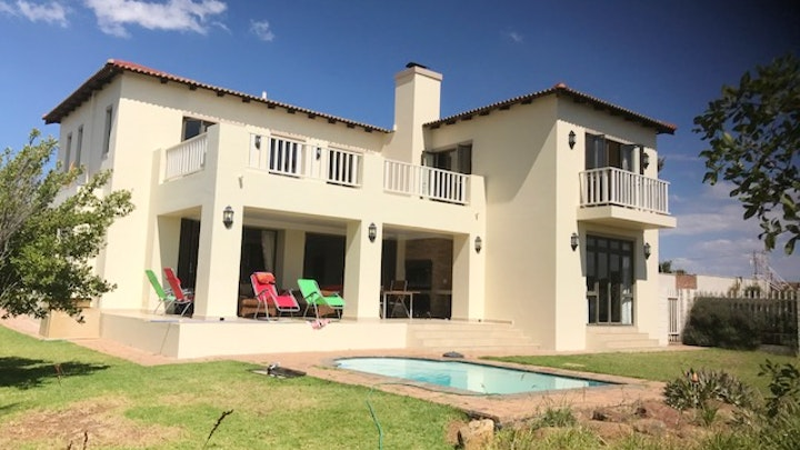 Vaal Marina Accommodation at 211 Harbour Town | TravelGround