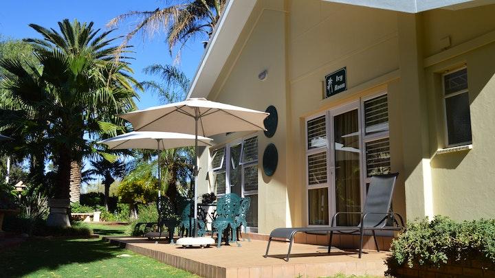 at Palms Gastehuis | TravelGround