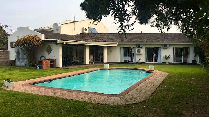 Meer-en-See Accommodation at Seabatical House | TravelGround