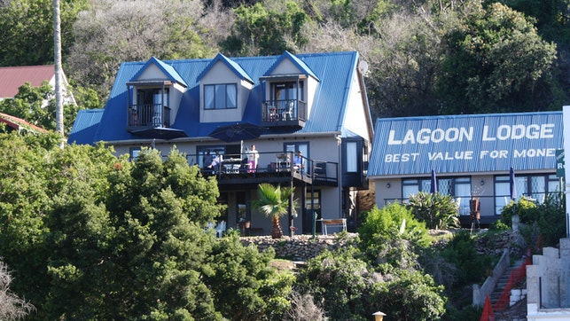 at Lagoon Lodge | TravelGround