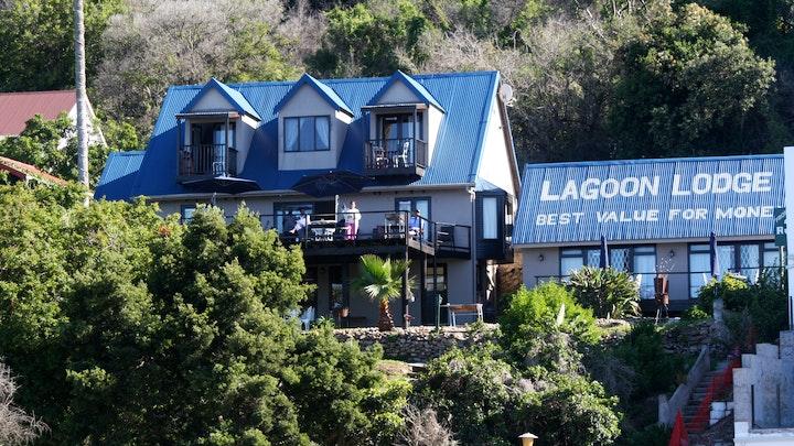 by Lagoon Lodge | LekkeSlaap