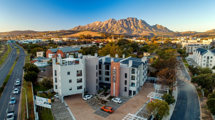 at The Den Apartments by Cape Summer Villas   TravelGround