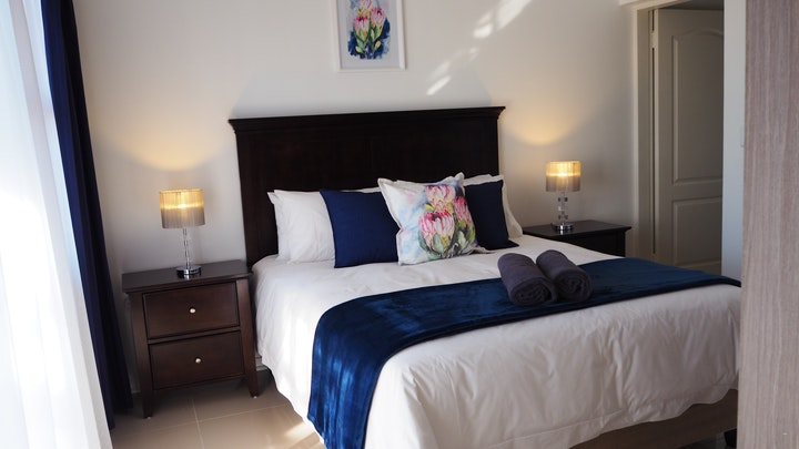at OR Tambo Self Catering Apartments Unit 6 | TravelGround