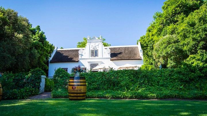 at Zevenwacht Wine Estate   TravelGround