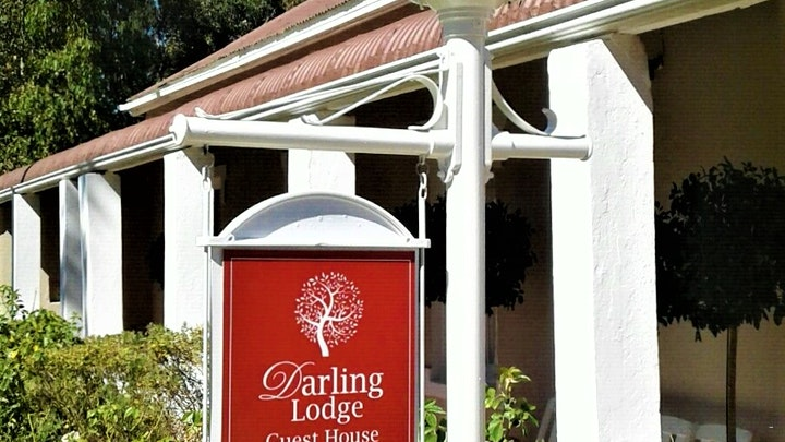 at Darling Lodge Guest House   TravelGround