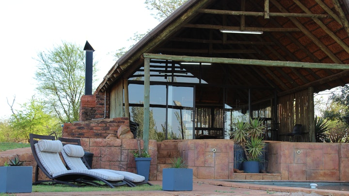 at Little Swift Self Catering Chalets | TravelGround