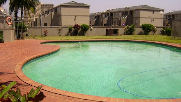 by North Beach Durban Apartment | LekkeSlaap