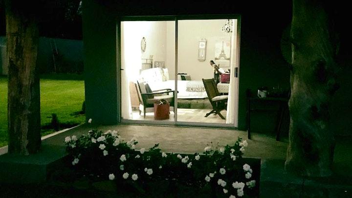 Barkly West Accommodation at Die Olyfhuis | TravelGround