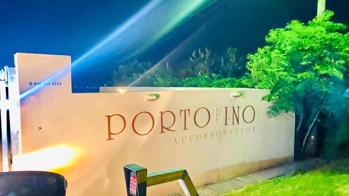 at Portofino Guest House | TravelGround