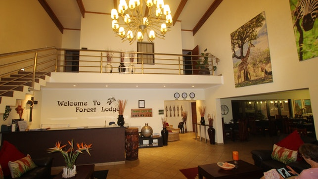 at Forest Lodge | TravelGround