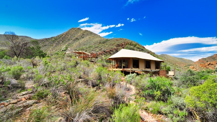 Breede River Valley Accommodation at Wolwehoek Private Reserve | TravelGround