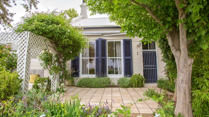 Green Point Accommodation at Bayview on Loader | TravelGround