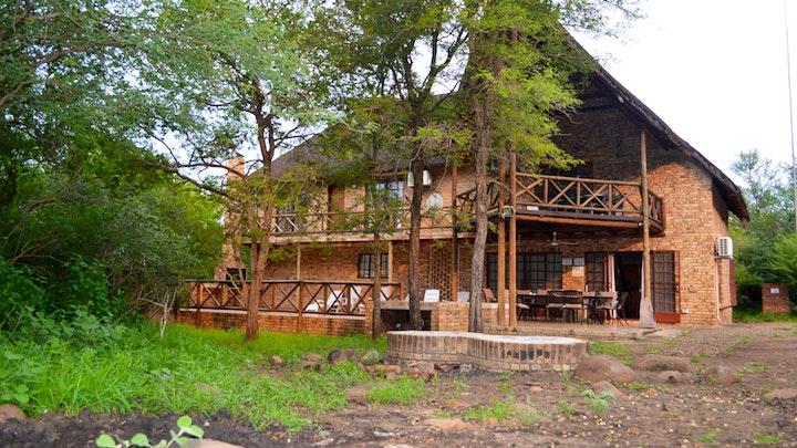 Marlothpark Akkommodasie by Simcha Lodge   LekkeSlaap