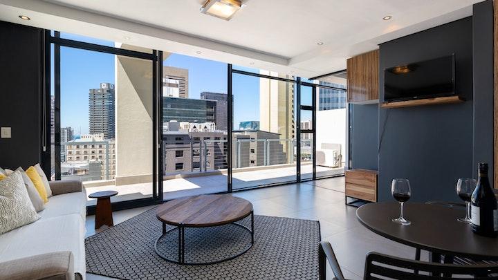 at The Decks 1102 by CTHA | TravelGround