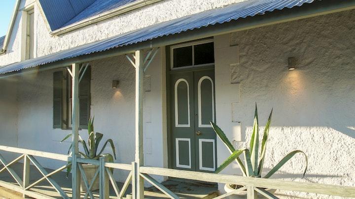 Prins Albert Akkommodasie by African Relish - Deurdrift Cottages | LekkeSlaap