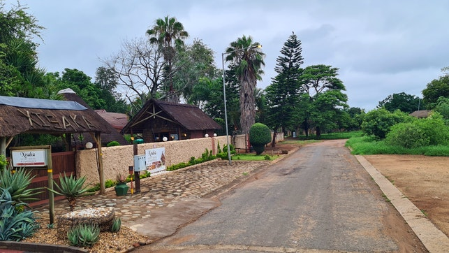 at Xisaka Guest House | TravelGround