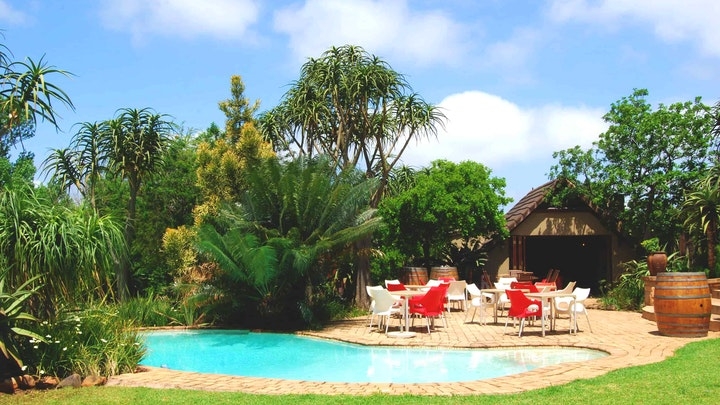 KwaZulu-Natal Accommodation at Kangelani Lodge | TravelGround