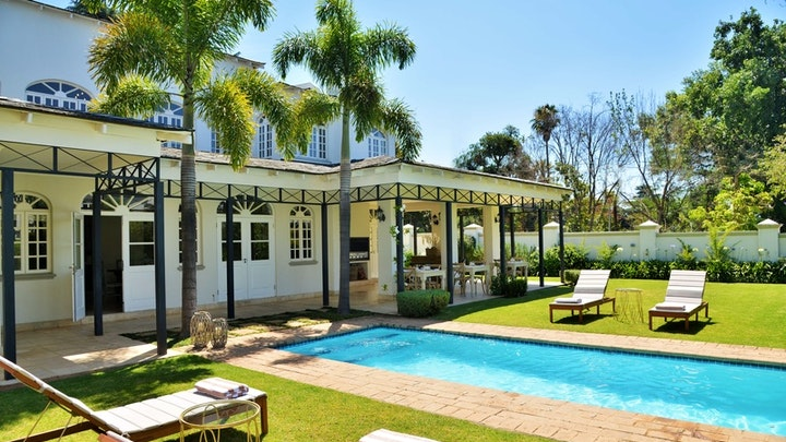 Sandton Accommodation at Mont d'Or Hyde Park Boutique Hotel | TravelGround