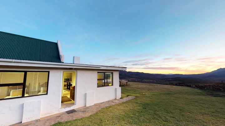 Matjiesrivier Accommodation at Swartberg Pass Cottages | TravelGround
