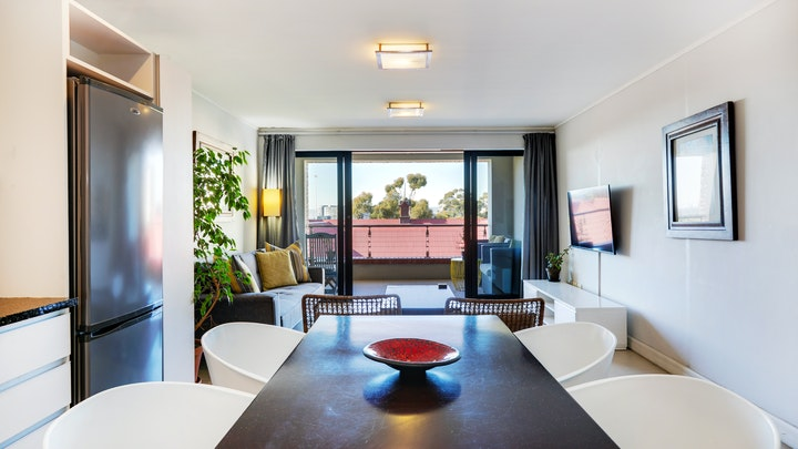 De Waterkant Accommodation at Trendy Waterkant 1-Bed Apartment | TravelGround
