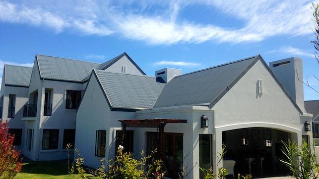 at Luxurious Cape Dutch Home | TravelGround