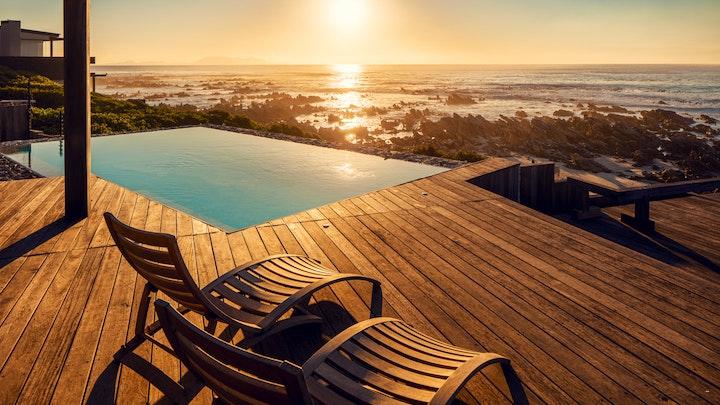 Pringle Bay Accommodation at Pringle Bay Beach House by Cape Summer Villas   TravelGround
